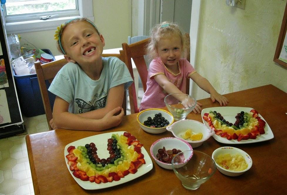 Makanan Yang disukai Anak