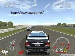 Download Game Pro Race Driver PS2 For PC Full Version ZGASPC