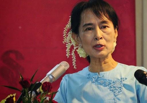 Oposisi Myanmar Melanjutkan Kampanye Reformasi Konstitusi