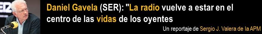 LA RADIO EN LOS TIEMPOS DEL CORONAVIRUS