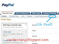 Cara Menutup Atau Menghapus Akun Paypal Terbaru 2012