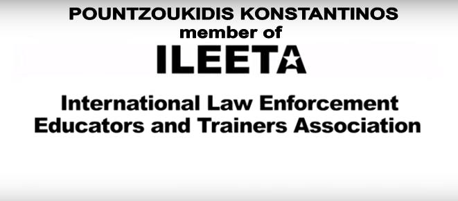 Member of ILEETA
