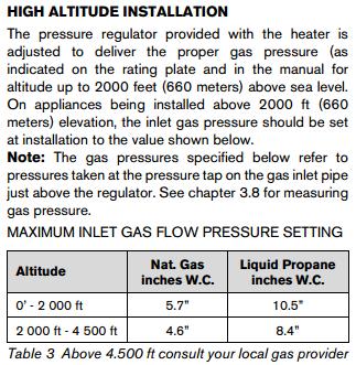 bosch tankless water heater manual