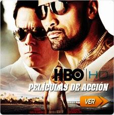 Ver películas de acción en hbo hd