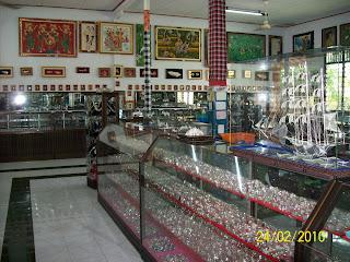 Celuk Village