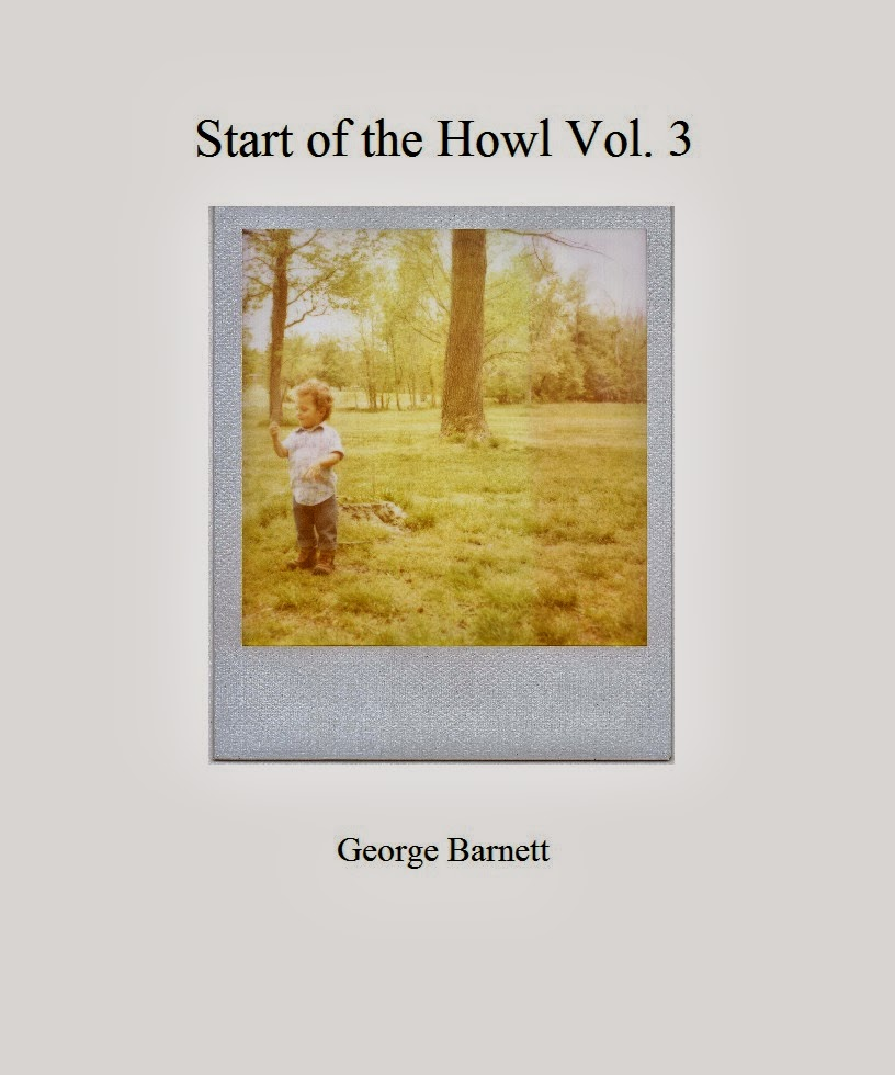 Start of the Howl Vol.3