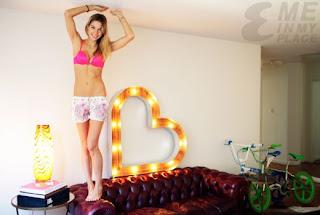 Jessica Hart Photoshoot, Esquire Magazine Photoshoot