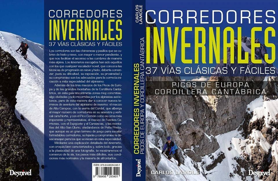 Nueva guía de Picos y la Cantábrica