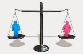 ضريبة المساواة بين الرجل والمرأة
