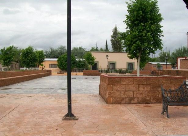 Plaza Sinoquipe