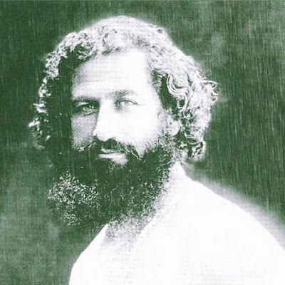 Mirza Kuchik Khan Jangali