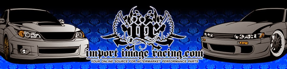 Import Image Racing