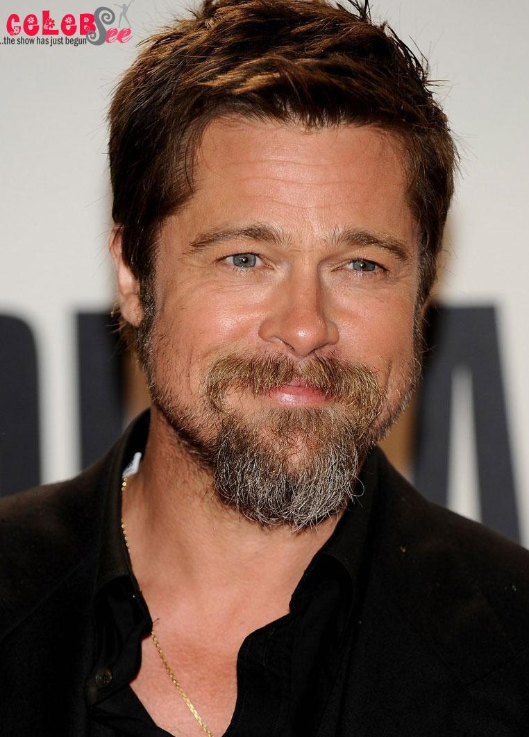 Brad Pitt Brad Pitt 8265498 837 1222jpg