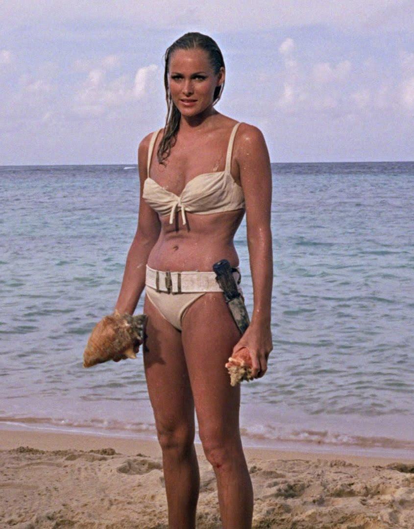 10 diosas del bikini en imágenes de impacto