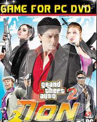 GTA DON 2 Game