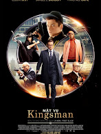 Mật Vụ Kingsman