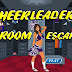 Cheerleaders Room Escape