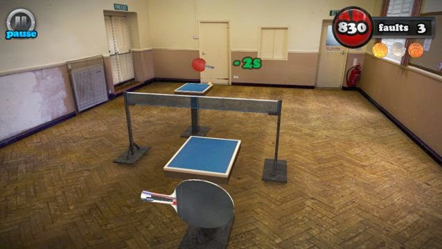 Download Table Tennis Touch Apk