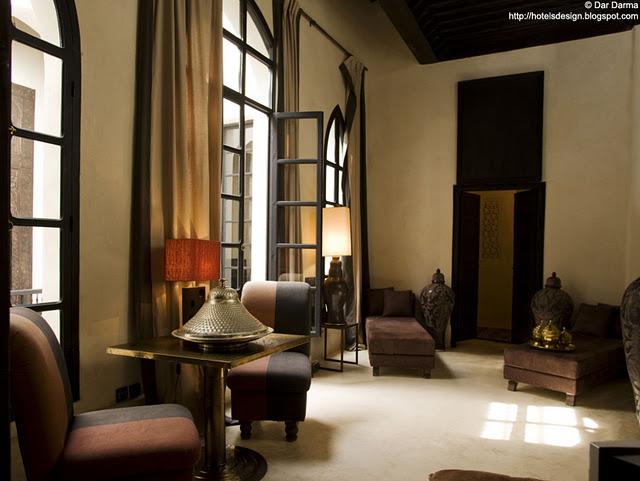 dardarma patio suite les plus beaux hotels design du monde 640 481. Black Bedroom Furniture Sets. Home Design Ideas