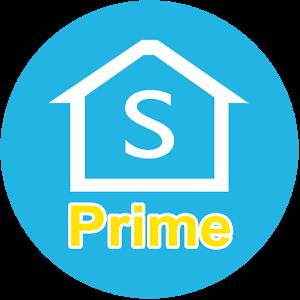 S Launcher Prime