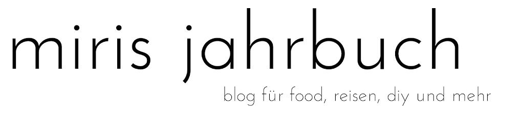 miris jahrbuch