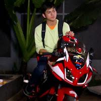 Foto Ganteng Rizky Nazar
