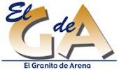 """EDITORIAL """"EL GRANITO DE ARENA"""" (EGdA)"""