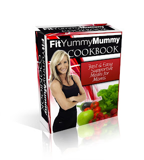 fym cookbook mock Coconut Quinoa Breakfast VIDEO Recipe