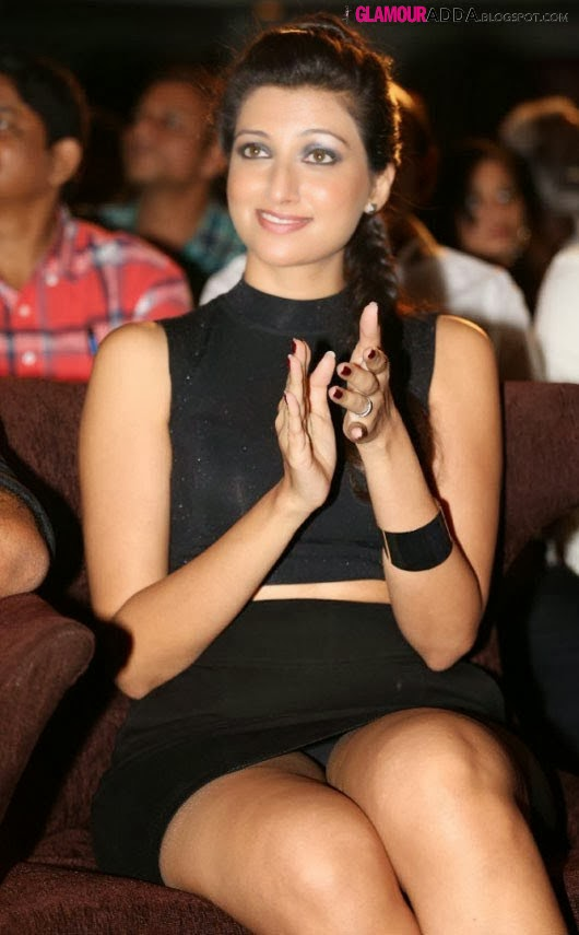 ... Nandini Hot General hamsa nandini hot mini skirt photo gallery