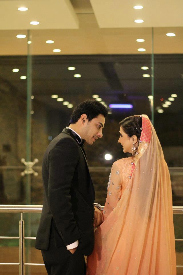 Paki Style: Fatima Effendi wedding pictures