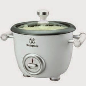 Amazon: Buy Westinghouse PU3 300-Watt Automatic Cooker at Rs.999