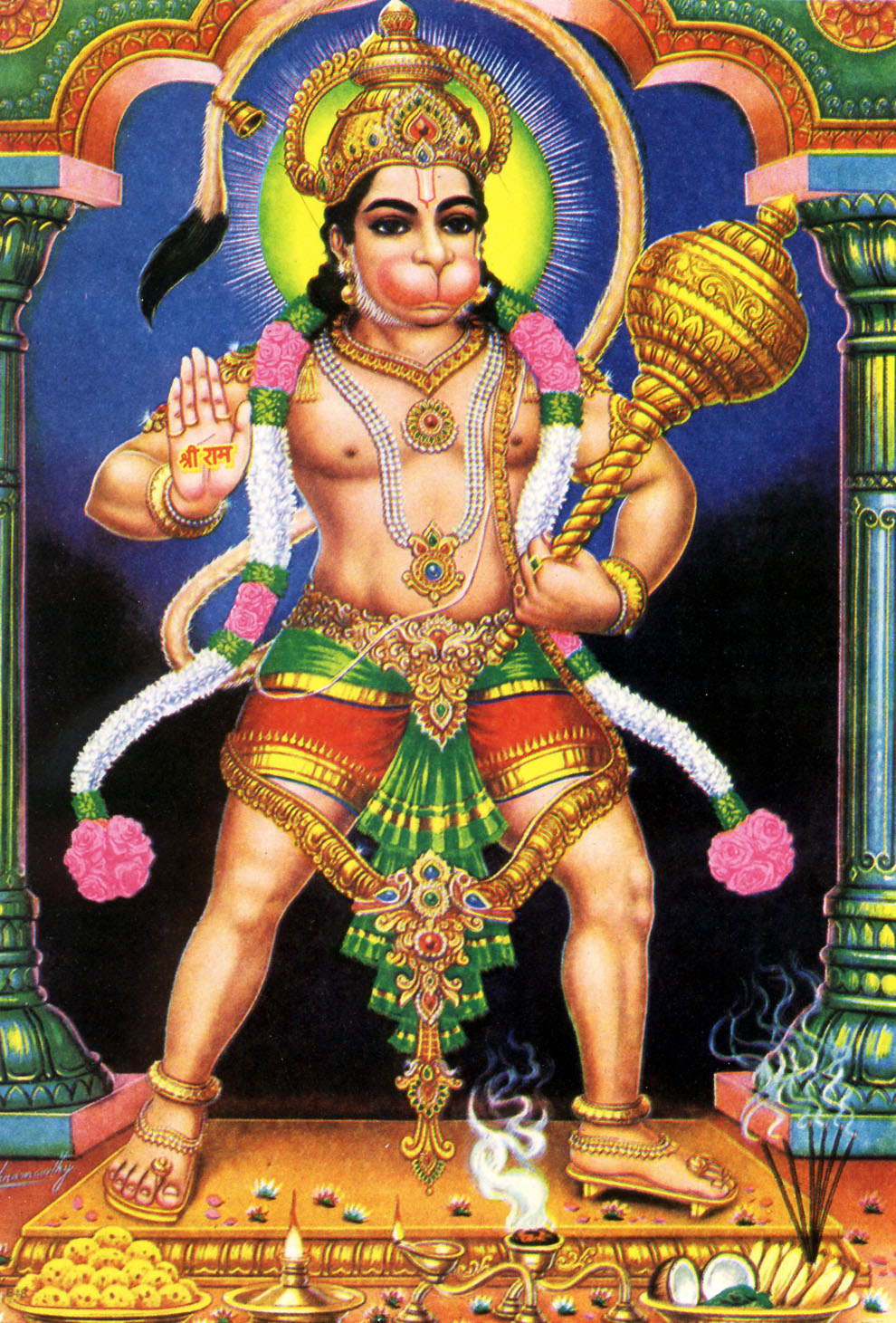 HINDU GOD WALLPAPERS: ...