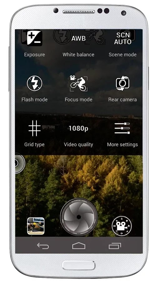 A Better Camera Unlocked v3.2.1 (Paid)
