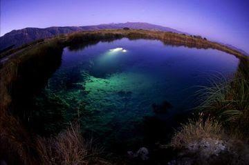 Spot´s Ambientales Esfera Azul