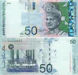 Segmen Menang RM50
