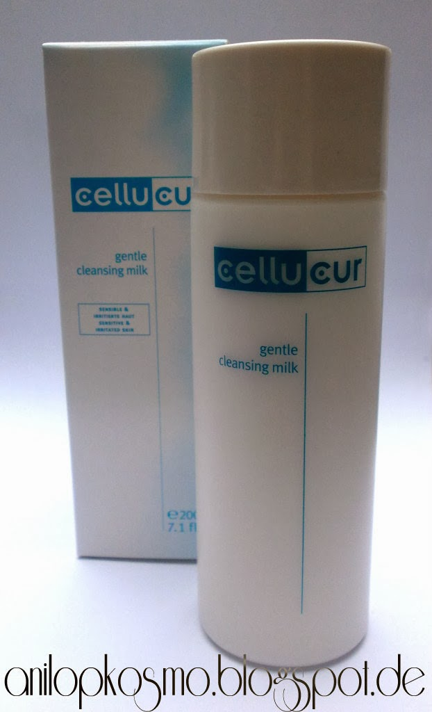 Reviderm Cellucur Gentle Cleansing Milk