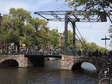 eine von unzähligen Brücken