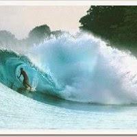 Pantai Palabuhan Ratu, Jawa Barat
