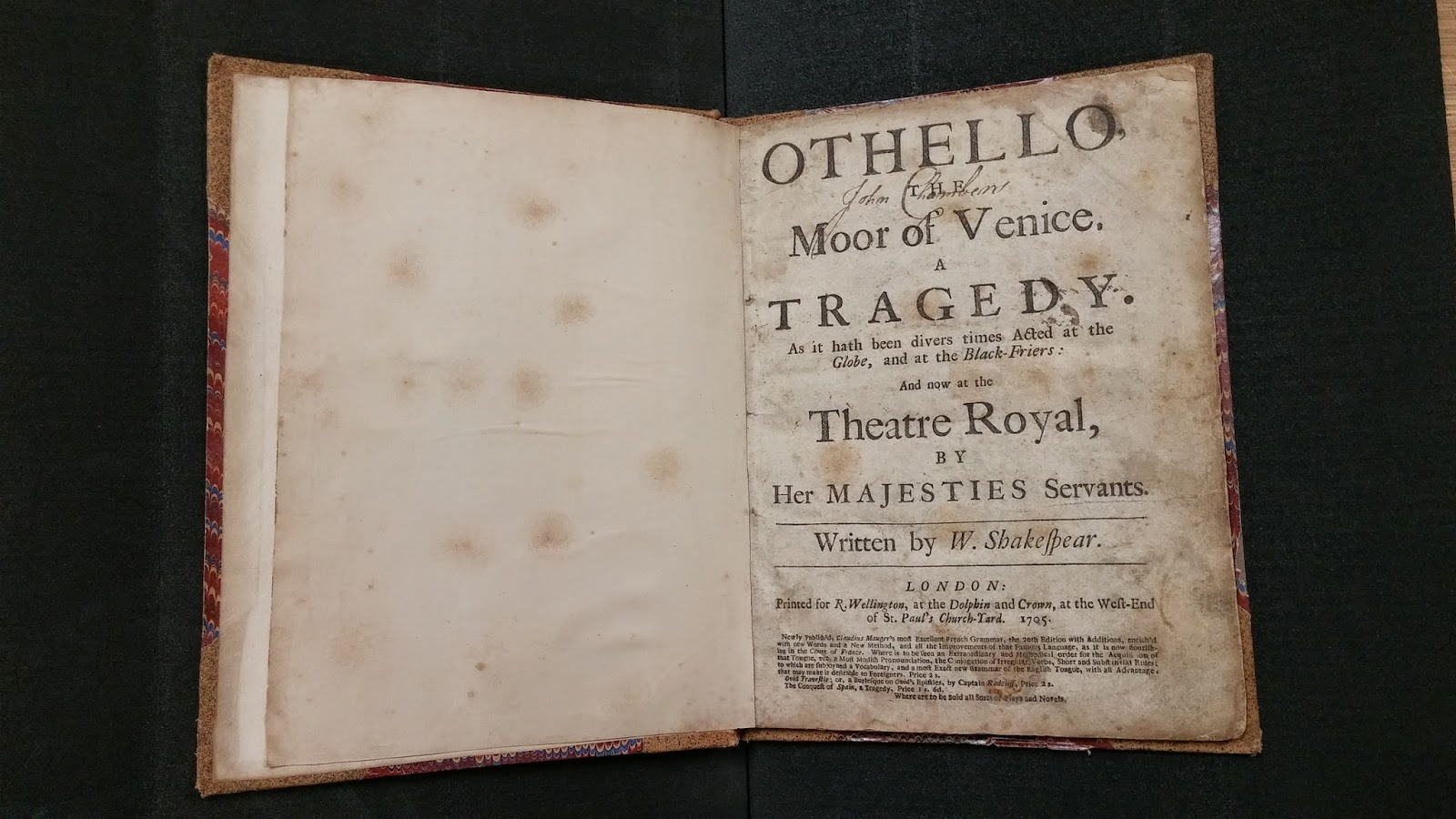 """hamlet 7 essay And hamlet the character has had and perhaps his most famous formulation of such criterion came in an essay originally titled """"hamlet"""" and published in his."""
