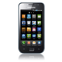 samsung i9003 Galaxy SL photo