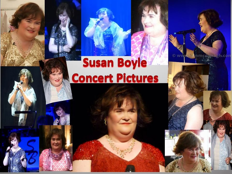 Scotland Concert Tour - July 2-13, 2013