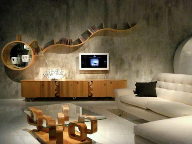 Cool Living Room Paint Ideas