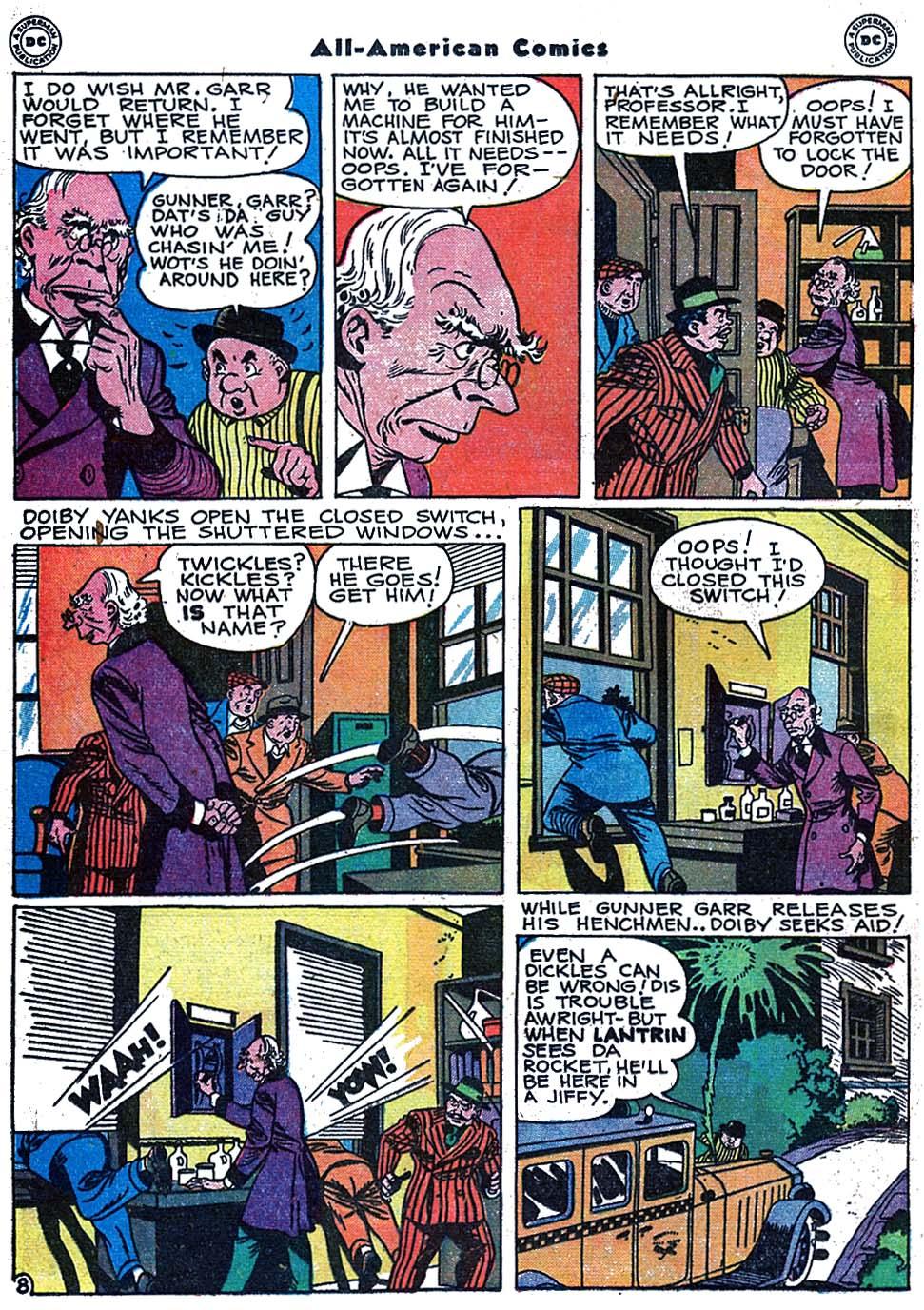 Read online All-American Comics (1939) comic -  Issue #87 - 18