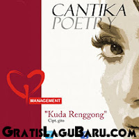 Download Lagu Dangdut Cantika Poetri Kuda Renggong MP3