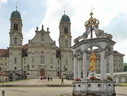 Church of Einsiedeln