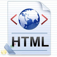 Daftar kode dan nama symbol dalam html - Standard ASCII