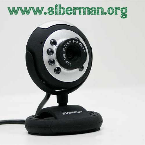 Everest webcam driver indirme sitesi.