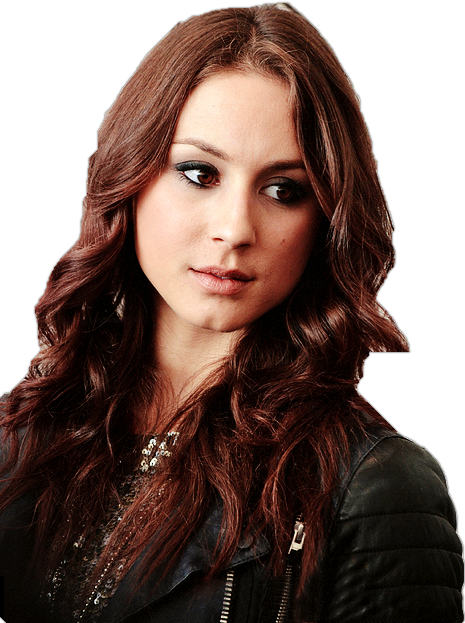 Pretty Little Liars: Season 4 Troian Bellisario (Actor), Ashley Benson (Actor)