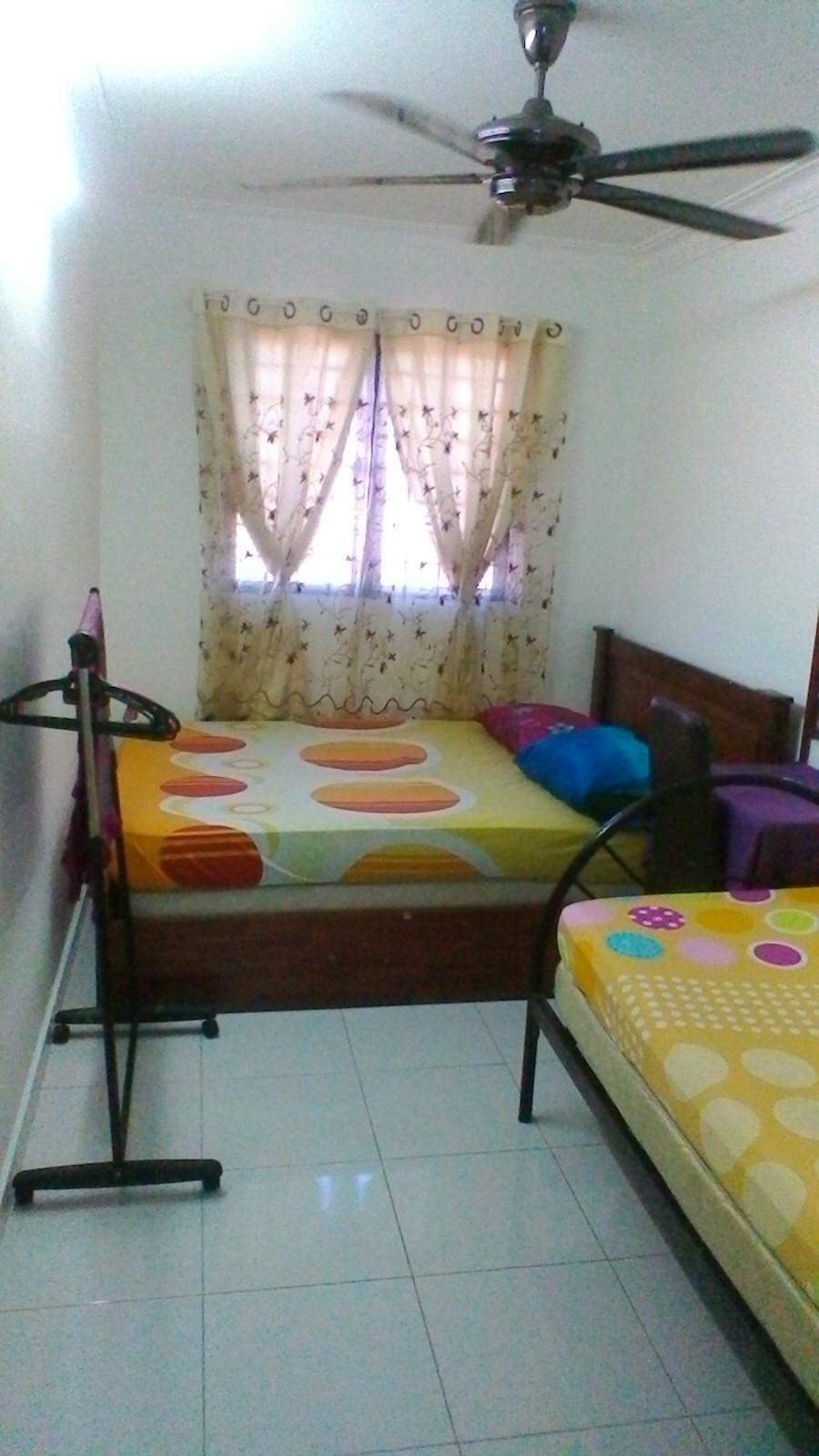 Bilik Tidur Atas RM60