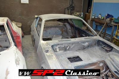 Restauração de um VW-SP2_06